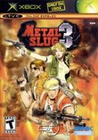 Metal Slug 3 boxshot