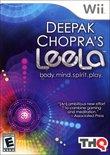 Deepak Chopra's Leela boxshot