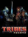 Tribes: Ascend boxshot