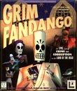 Grim Fandango boxshot