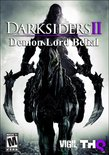 Darksiders II - Demon Lord Belial boxshot