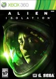 Alien: Isolation boxshot