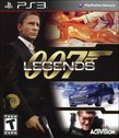 007 Legends boxshot