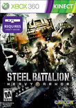 Steel Battalion: Heavy Armor boxshot