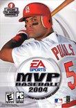 MVP Baseball 2004 boxshot