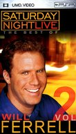 Saturday Night Live: Best of Will Ferrell Vol 2 boxshot