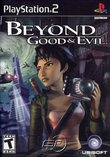 Beyond Good & Evil boxshot