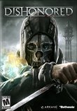 Dishonored boxshot