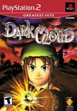 Dark Cloud boxshot
