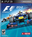 F1 2012 boxshot