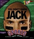 You Don't Know Jack: Sports boxshot