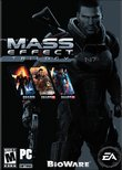 Mass Effect Trilogy boxshot