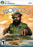 Tropico 3 boxshot
