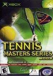 Tennis Masters Series 2003 boxshot