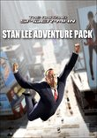 The Amazing Spider-Man Stan Lee Adventure Pack boxshot