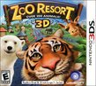 Zoo Resort boxshot