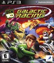 Ben 10 Galactic Racing boxshot