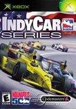 IndyCar Series boxshot