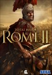 Total War: Rome II boxshot