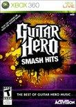 Guitar Hero Smash Hits boxshot