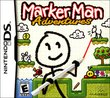Marker Man Adventures boxshot
