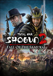 Total War: Shogun 2 - Fall of the Samurai boxshot