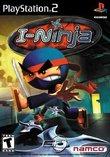 I-Ninja boxshot