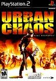 Urban Chaos: Riot Response boxshot