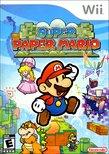 Super Paper Mario boxshot