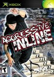 Aggressive Inline boxshot