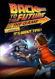Back to the Future: The Game boxshot