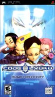 Code Lyoko: Quest for Infinity boxshot