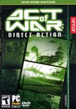 Act of War: Direct Action boxshot