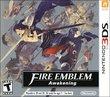 Fire Emblem: Awakening boxshot