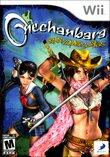 Onechanbara: Bikini Zombie Slayers boxshot