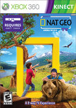 Kinect Nat Geo TV boxshot