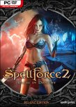 SpellForce 2: Faith in Destiny Digital Deluxe Edition boxshot