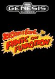 ToeJam & Earl in Panic on Funkotron boxshot