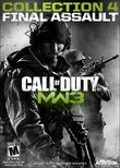 Call of Duty: Modern Warfare 3 Collection 4: Final Assault boxshot