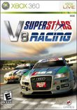 Superstars V8 Racing boxshot