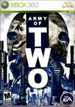 Army of Two boxshot