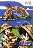 Animal Kingdom: Wildlife Expedition boxshot