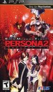 Shin Megami Tensei: Persona 2: Innocent Sin boxshot