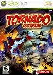 Tornado Outbreak boxshot