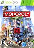 Monopoly Streets boxshot