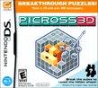 Picross 3D boxshot