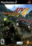 ATV Offroad Fury 4 boxshot