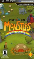 PixelJunk Monsters Deluxe boxshot