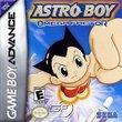 Astro Boy: Omega Factor boxshot