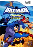 Batman: The Brave and the Bold boxshot